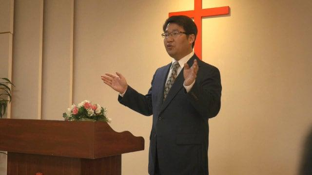 China's Persecuted Christian Pastors Defy the Chinese Communist Party Government