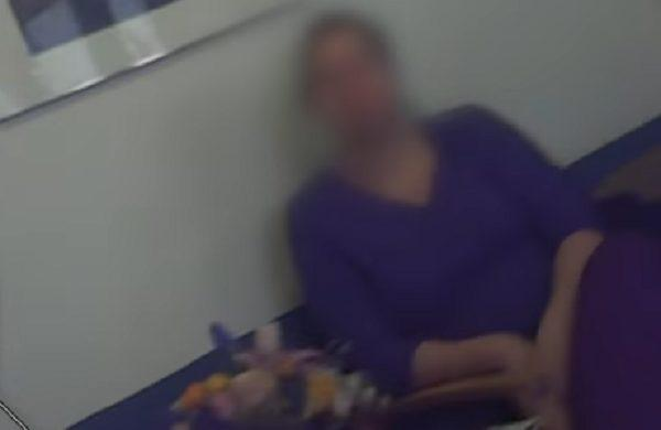 WATCH: Shocking Video Shows Woman 8 Months Pregnant About to Abort Her Healthy Baby