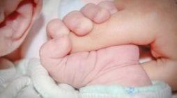 Two Newborns Safely Surrendered in Less Than a Week Under Indiana's Safe Haven Law