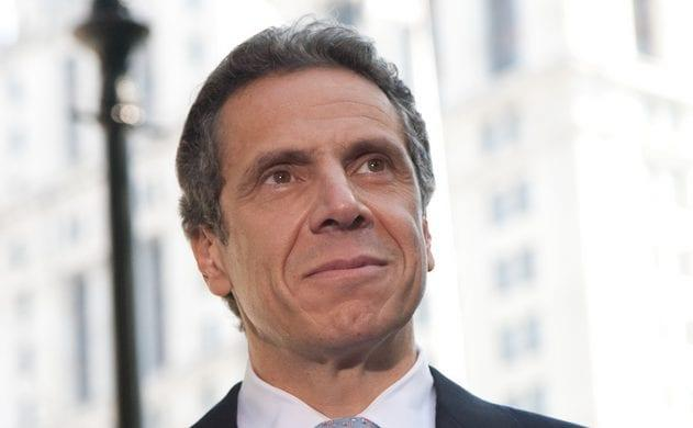 President Trump Rebukes Andrew Cuomo to Over Legalizing Abortions Up to Birth