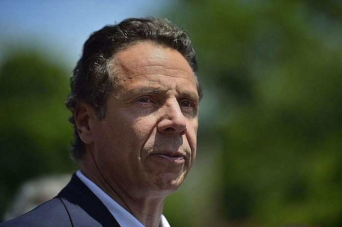 "Andrew Cuomo Defends Signing Law for Abortions Up to Birth, Attacks Trump for ""Assaulting Women's Rights"""