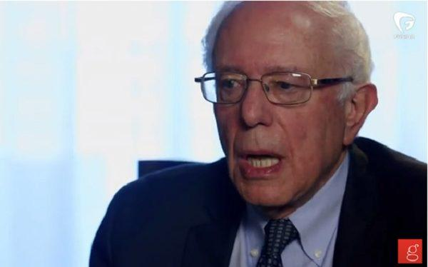 Bernie Sanders Announces He's Running for President, Has 100% Pro-Abortion Voting Record