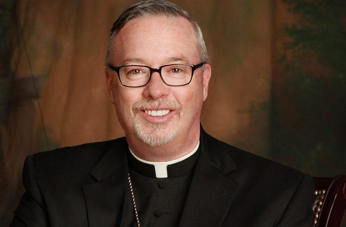 "Catholic Bishop Says Vermont Bill for Abortions Up to Birth Essentially ""Allows Infanticide"""
