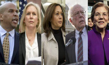 Sanders, Harris, Booker, Warren, and Gillibrand Support Abortion. But Will They Support Infanticide?