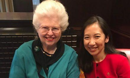Leana Wen Celebrates Sarah Weddington, Who Exploited Norma McCorvey to Legalize Abortion