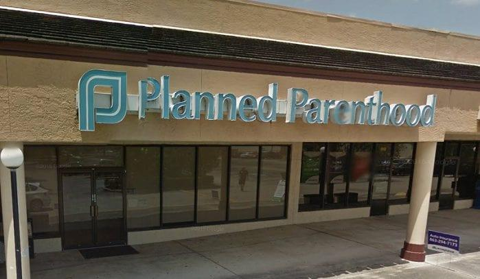 Judge Hides Names of Planned Parenthood Workers Who Sold Aborted Baby Parts