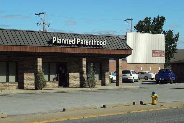 Planned Parenthood Now Runs Over Half of All Abortion Centers in America