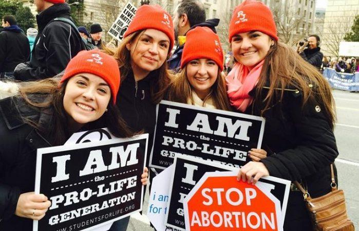 New Poll Shows Americans Much More Pro-Life After Democrats Push Infanticide, Abortions Up to Birth