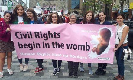 National Poll: Women More Likely Than Men to Oppose Late-Term Abortions