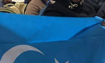 British Muslims Rally to the Uyghur Cause