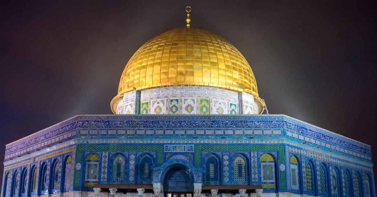 Israel Terminates 'Government Christian Forum' Shocking Local Christians