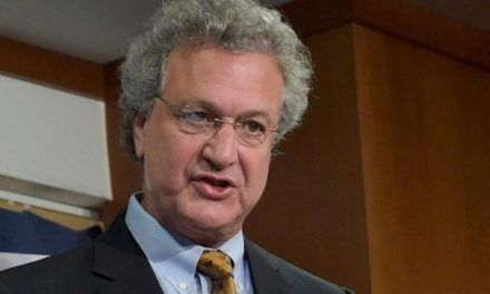 President of Pro-Abortion Southern Poverty Law Center Resigns After Sexual Harassment Scandal