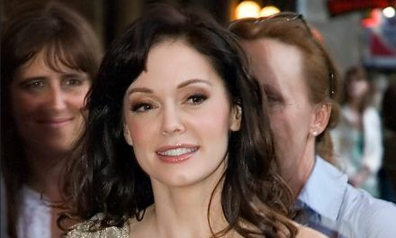 """Actress Rose McGowan: """"I Am Not Ashamed"""" I Killed My Baby in an Abortion"""