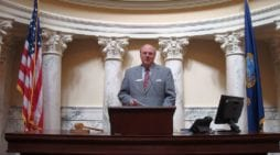 Chair Says Idaho Bill to Outlaw Abortion 'Adamantly Opposed' by 'Pro-Life' Groups, 'Hopes It Never Sees Light of Day'