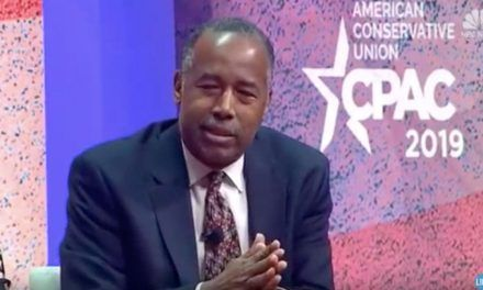 'It's barbaric': Dr. Ben Carson speaks on horrors of abortion at CPAC