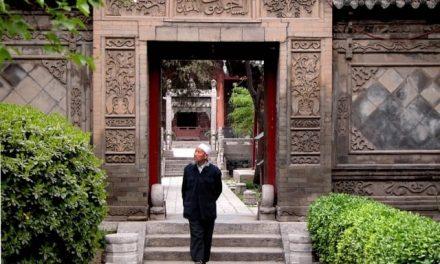 New (Secret) Sinicization Law Hits Chinese Muslims