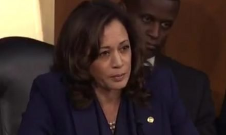 """Pro-Abortion Kamala Harris """"We Can't Tolerate a Society… Where Our Babies are Being Slaughtered"""""""