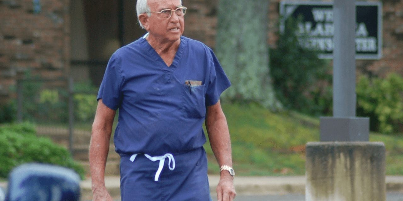 80 Year-Old Abortionist Has Killed Over 80,000 Babies in Abortions