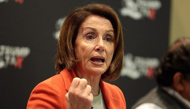 Pro-Life Members of Congress are Working to Bypass Nancy Pelosi for a Vote to Stop Infanticide
