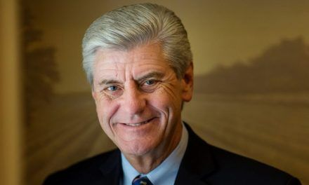 "Mississippi Governor Signs Abortion Ban: I Want to Tell the Lord ""I Fought for Innocent Babies"""
