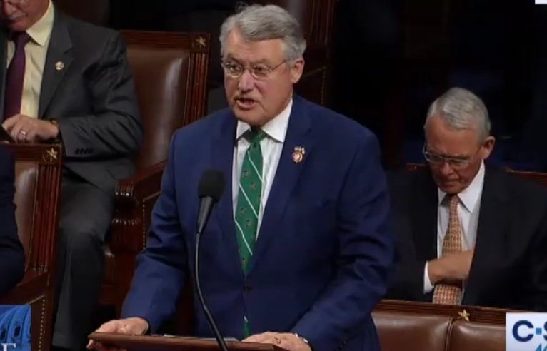 House Democrats Block Bill to Stop Infanticide For 20th Time, Refuse Care for Aborted Babies Born Alive