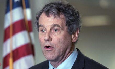 Senator Sherrod Brown, Who Supports Abortions Up to Birth, Will Not Run for President