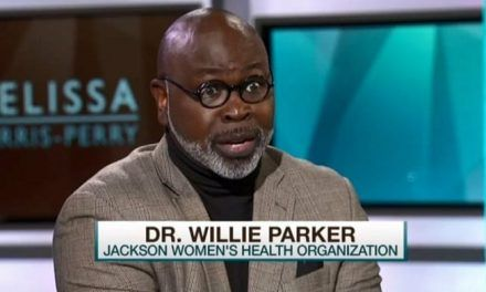 Abortionist Willie Parker Says The Parable of the Good Samaritan Inspired Him to Kill Babies