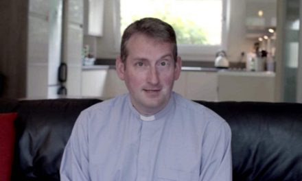 Southern Baptist Convention Gay Priest Pushes Homosexual Sanctification