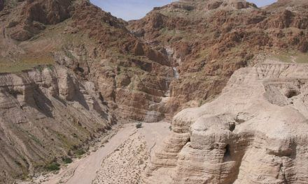 Israeli Archaeologists Uncover Town Connected to Abraham
