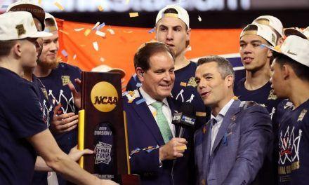 Virginia's Tony Bennett Says Christian Song 'Hills and Valleys' Inspired Team's Title Run