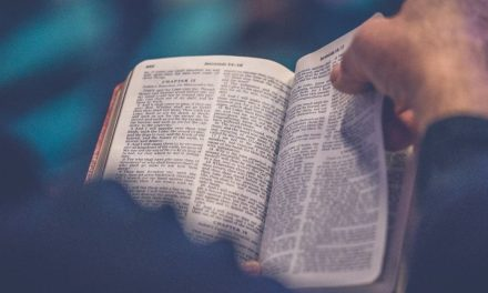 Half of Pastors Are Concerned (Scared) They Will Offend Someone If They Speak on Social Issues