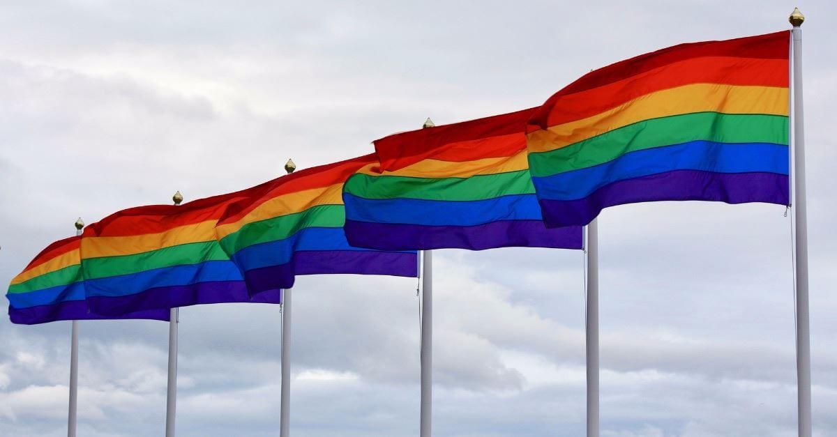 San Jose City Council Unanimously Votes to Fly LGBT Flags Outside of New Chick-fil-A Location