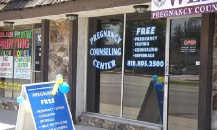 Pregnancy Center Sues Hartford, Connecticut Over New Law Trying to Take Away Its Clients