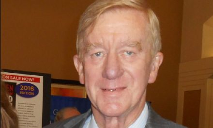 Pro-Abortion Republican Bill Weld Challenges President Donald Trump for GOP Nomination