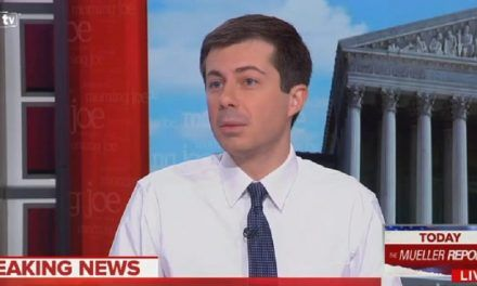 """Pete Buttigieg Defends Abortions Up to Birth: It's """"a Personal Decision"""" for Women to Make"""