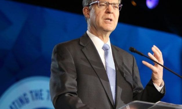 Ambassador Sam Brownback Highlights Persecution in China, Says Religious Freedom 'Top Priority' for Trump Administration