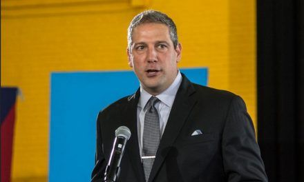 Ohio Congressman Tim Ryan Running for President After Flip-Flopping From Pro-Life to Pro-Abortion