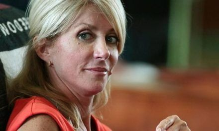 Abortion Activist Wendy Davis May Run for Congress Against Pro-Life Texas Congressman