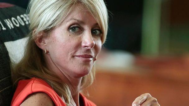 Abortion Activist Wendy Davis May Run for Congress Against Pro-Life Texas Congressman