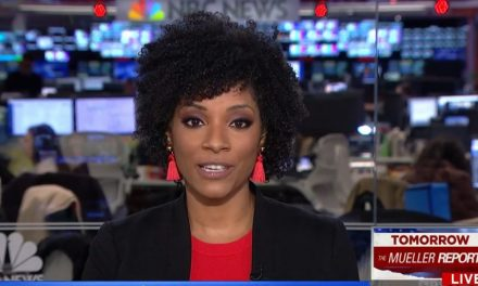 """MSNBC Host Trashes Pro-Lifers: """"If Jesus Is So Great, Why Aren't You Nicer?"""""""