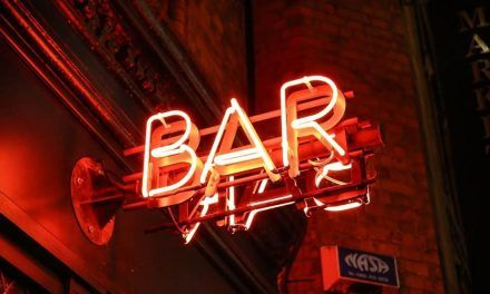 Baptist Pastor Opens Bar One Block from Church: 'We Have to Think Outside the Box'