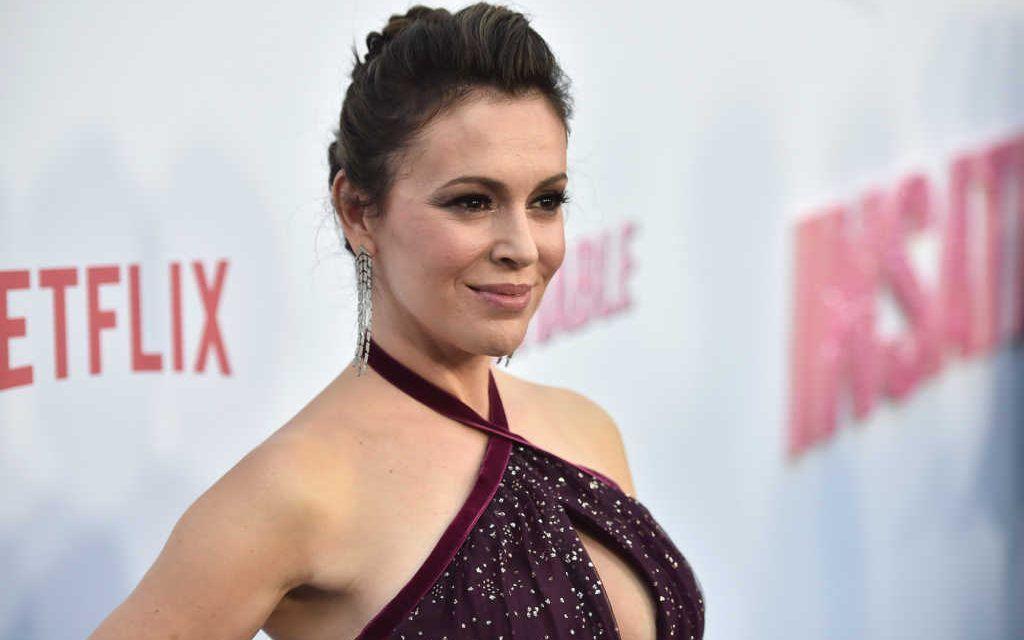 Hollywood Production Companies' Georgia Boycott Over New Pro-Life Law Might Be Backfiring