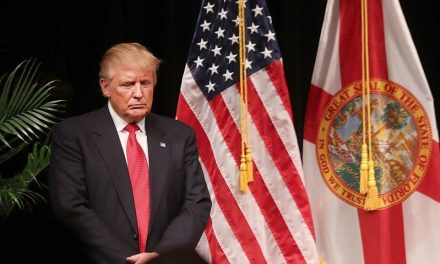 President Trump Calls Prayer the 'Most Powerful Thing There Is,' Urges Americans to Pray for End to Religious Persecution