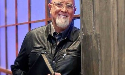 Harvest Bible Chapel Taking Down 'Walk in the Word' Website After James MacDonald's Firing