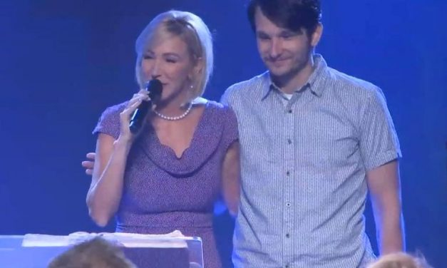 Paula White Transfers Church Leadership to Son, Claims 'My Call Is to Govern' as She Moves to 'Apostolic Overseer' Role
