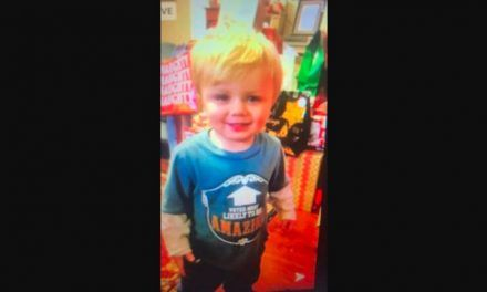 'God Led Us:' Toddler Spent 3 Days Lost in Kentucky Woods Before Found Alive