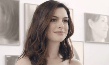 """Actress Anne Hathaway Slams """"White Women"""" for Being Pro-Life: They Just Hate Black Women"""