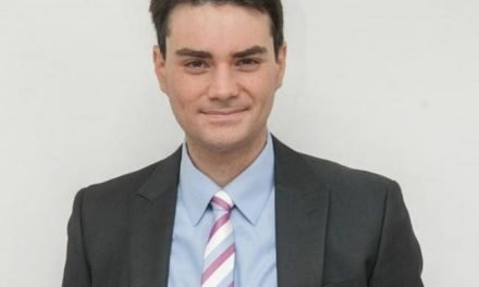 "Ben Shapiro Slams BBC for Saying Pro-Lifers ""Want to Take Us Back to the Dark Ages"""