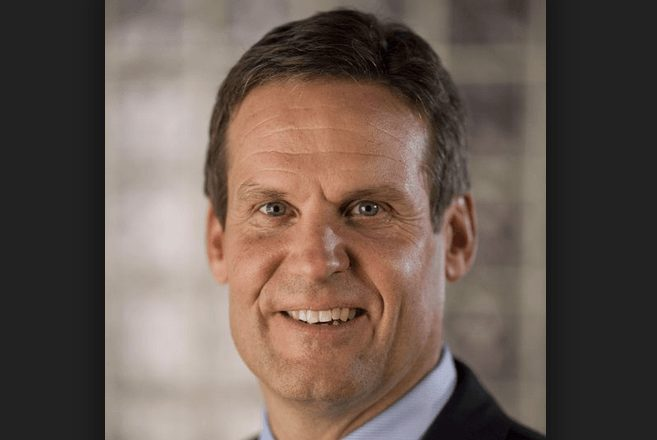 Tennessee Gov. Bill Lee Signs Bill That Would Ban Abortions Once Roe v. Wade is Overturned