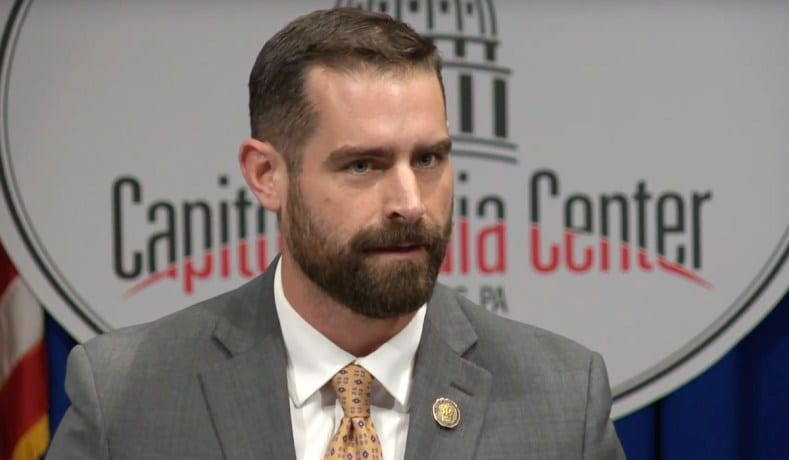 The Abuse Pro-Lifers Suffered From Brian Sims is Nothing Compared to the Suffering of Babies in Abortions